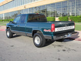 1997 Chevy Silverado 4WD SOLD