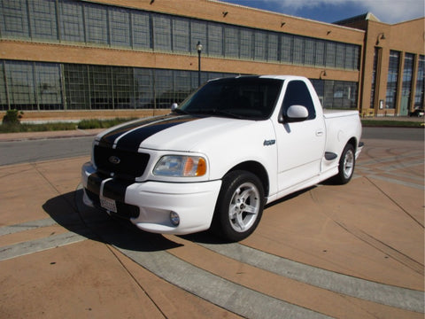 2000 Ford SVT Lightning SOLD