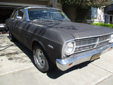 1967 Ford Falcon V8 SOLD
