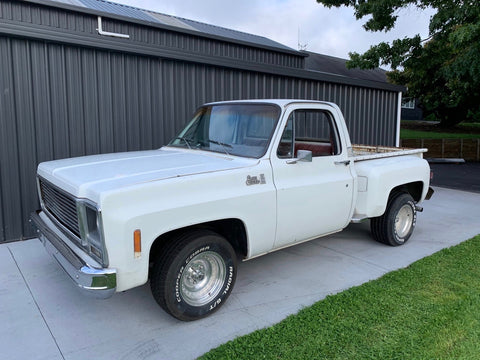 1979 GMC Sierra SOLD