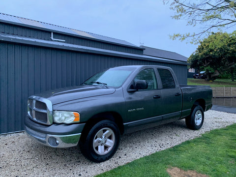 2002 Dodge Ram 1500 SOLD