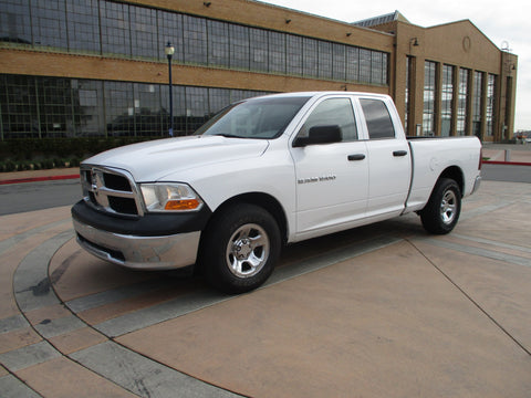 2009 Dodge Ram SOLD