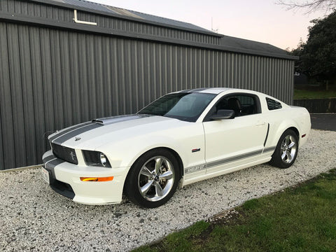 2007 Ford Mustang Shelby GT SOLD