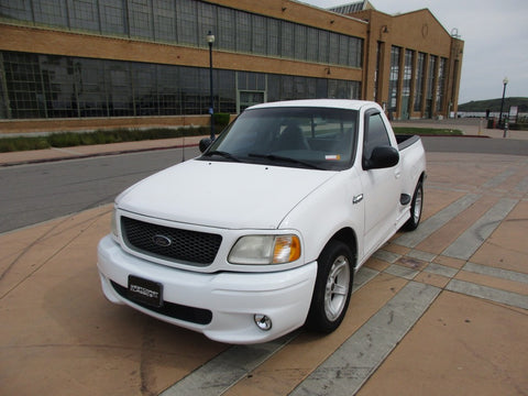 1999 Ford SVT Lightning SOLD