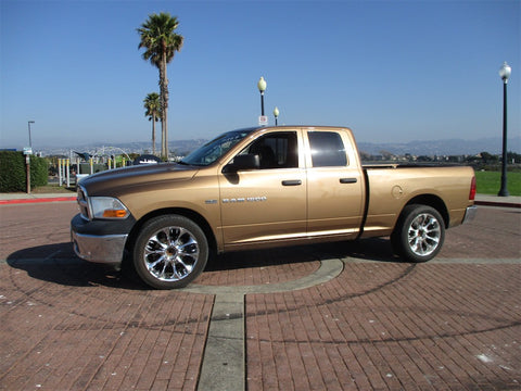 2011 Dodge Ram SOLD