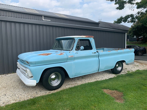 1965 Chevy C10 SOLD