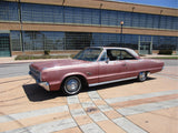 1965 Dodge Monaco 383ci SOLD