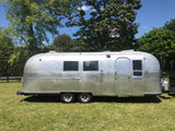 1966 Airstream Overlander SOLD