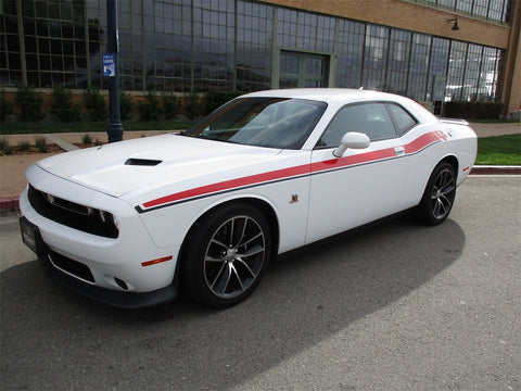 2015 Dodge Challenger 392 Scat Pack SOLD