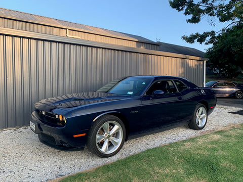 2015 Challenger R/T Classic SOLD