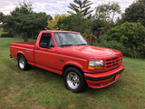 1993 Ford SVT Lightning SOLD