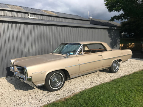 1964 Pontiac Catalina Sport Coupe SOLD