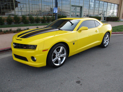2010 Camaro Transformers Edition SOLD