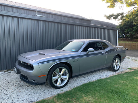 2016 Challenger R/T Classic SOLD