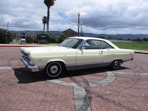 1967 Ford Fairlane SOLD