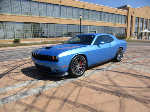 2015 Dodge Challenger SRT8 392i SOLD