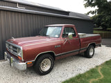 1986 Dodge D150 Ram SOLD