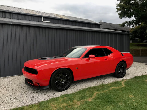 2016 Dodge Challenger Scat Pack Shaker SOLD