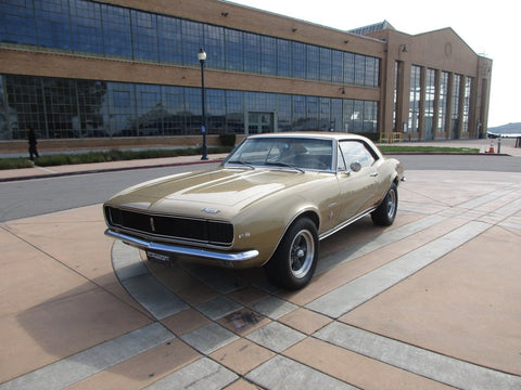 1967 Chevrolet Camaro RS SOLD