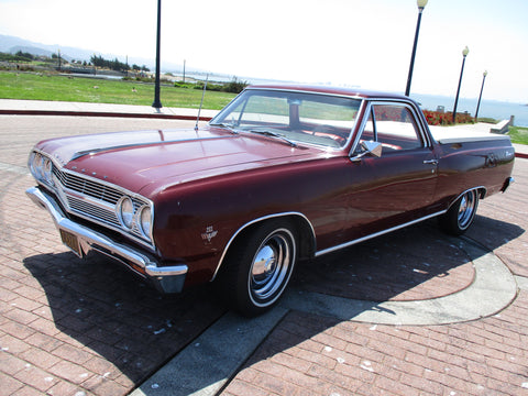 1965 Chevrolet El Camino SOLD