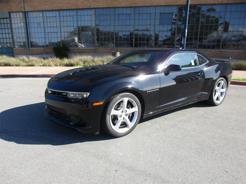 2015 Camaro 2SS/RS SOLD