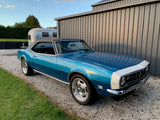 1968 Camaro Survivor SOLD