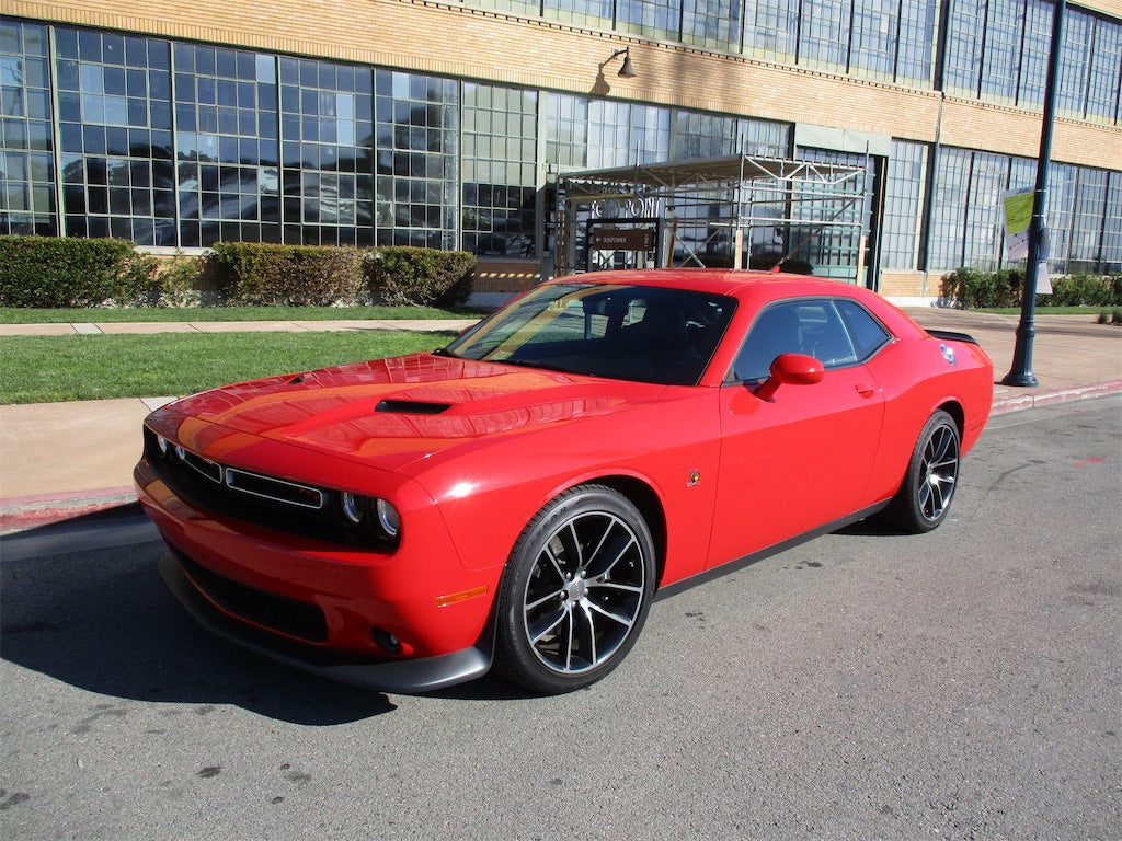 2016 Dodge Challenger Scat Pack SOLD – Westcoast Classic Imports