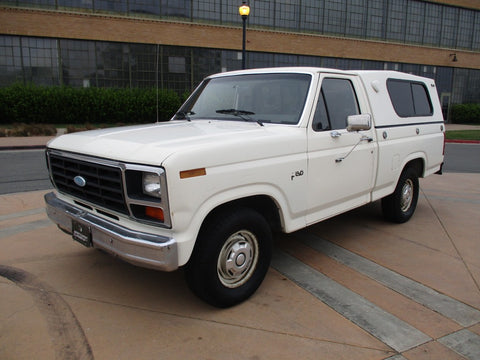 1985 Ford F150 SOLD