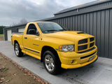 2004 Ram 'Rumble Bee' SOLD