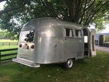 1963 Airstream Globe Trotter SOLD