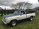 1990 Dodge D150 Ram SOLD