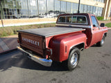 1977 Chevrolet C10 Stepside SOLD