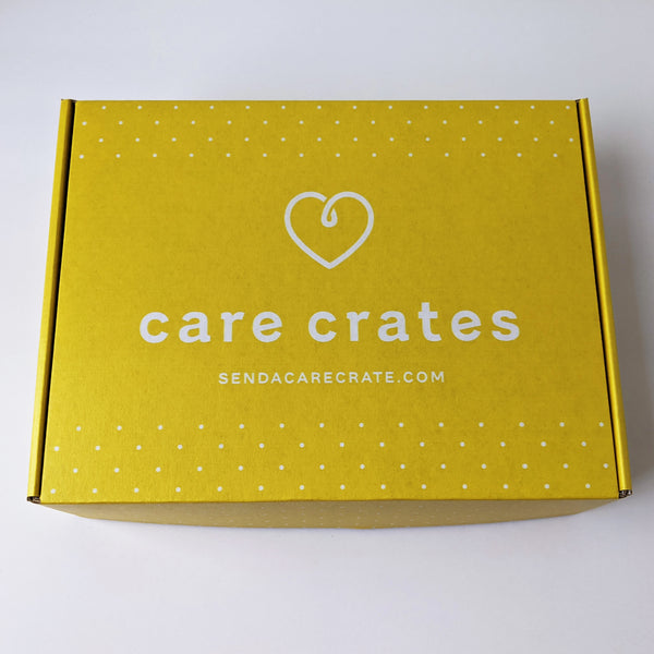 BABY + MAMA CRATE