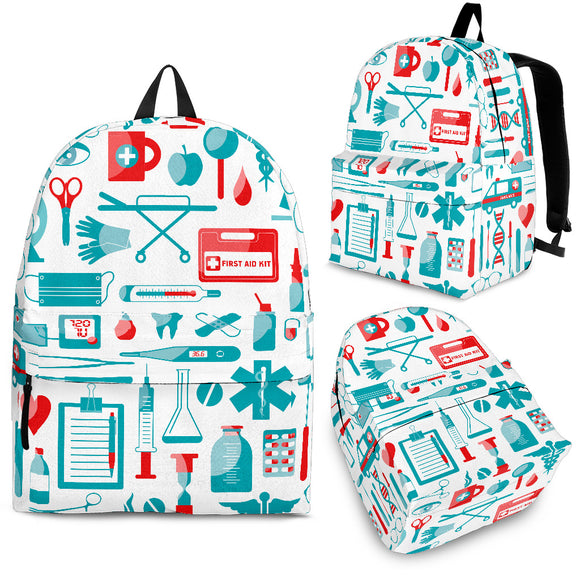 Nursing Backpack