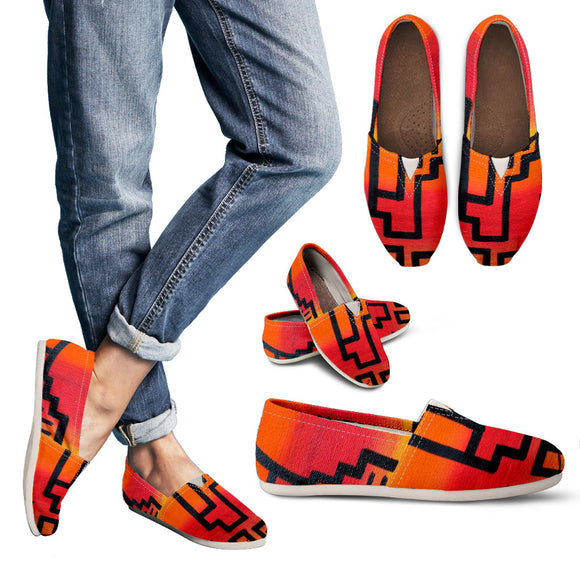 Setting Sun Casual Slip-on Shoes