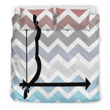 I Love Archery Duvet/Pillowcase Collection (4 Styles)