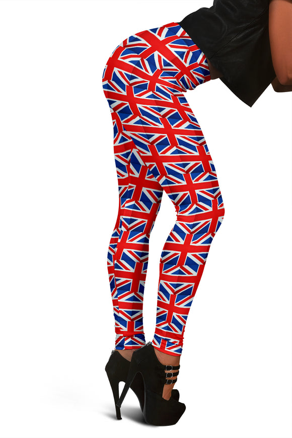 MADE IN ENGLAND Leggings