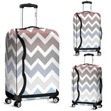 "I Love Archery Collection Luggage Cover (""L"")"