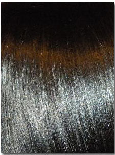Light Yaki Lace Wig Texture
