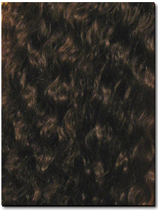 Jerry Curl Lace Wig Texture