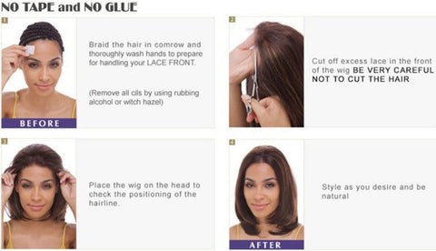 56f08acfbe5 How to Apply Lace Wigs | StarLaceWigs