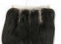 Threeway Lace Closure