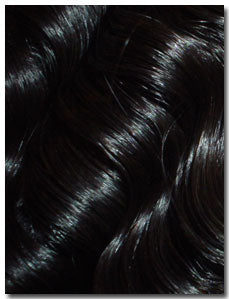 Deep Wave Lace Wig Texture
