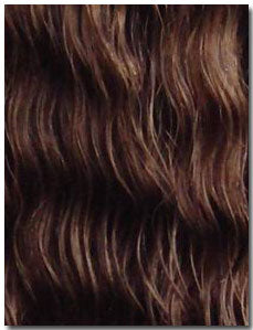 Water Wave Lace Wig Texture