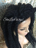 Braided Wigs For Black Women