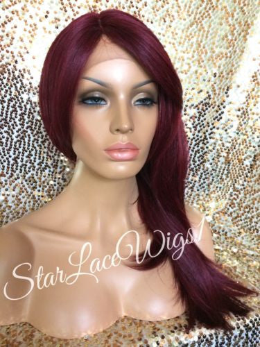 Red Wigs For Women Cosplay