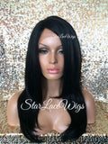 Human Hair Blend Wigs Near DC