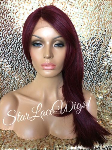 Red Cheap Wigs For Sale