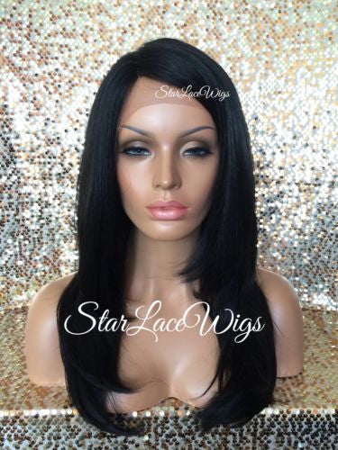 Long Straight Wigs For Black Women