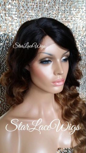 Human Hair Blend Wigs For Sale